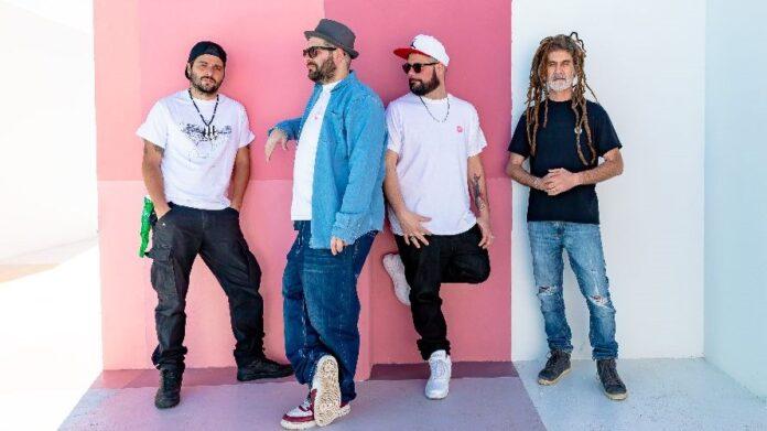 Shakalab, 'Dieci' è il titolo del nuovo album!