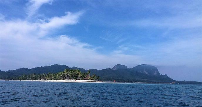 Koh Mook, Andaman Sea, Thailand