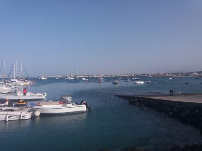 Harbour View Corralejo