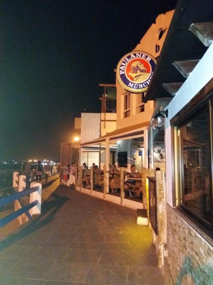 Tequila Bar Corralejo