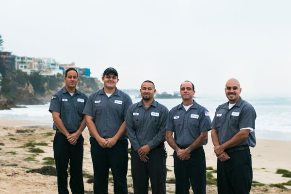 Splash Plumbing Technicians