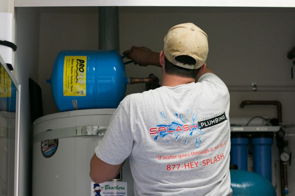 Huntington Beach Water Heater Repair