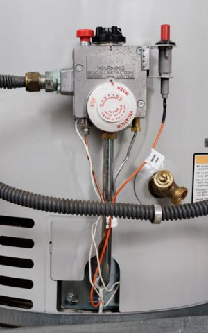 Water heater repaired by our plumbers Costa Mesa, CA
