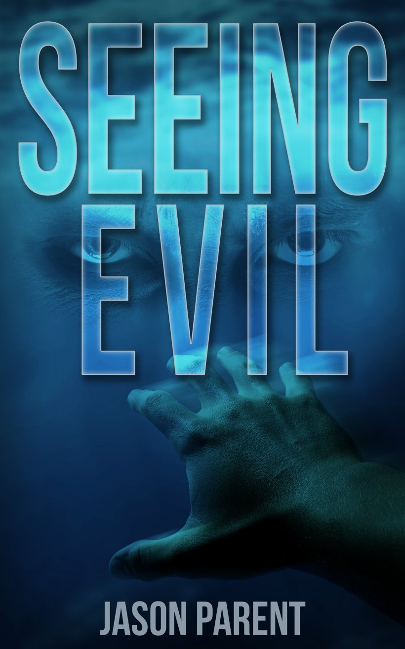 Seeing Evil Cover