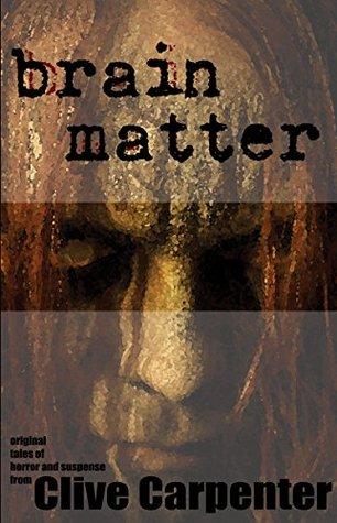 Brain Matter Cover