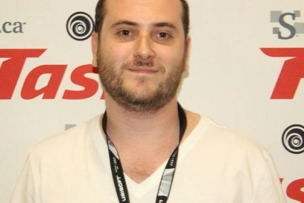 Zach Green