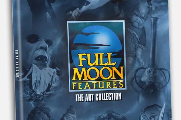 Full Moon Art Collection