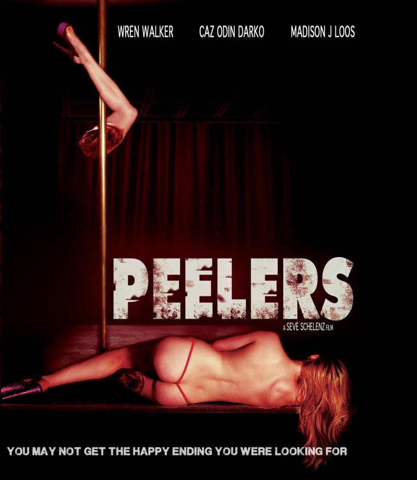 Peelers Poster 2