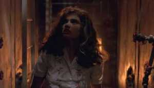 nancy thompson nightmare