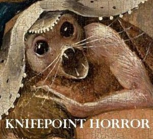 Knifepoint Horror Podcast