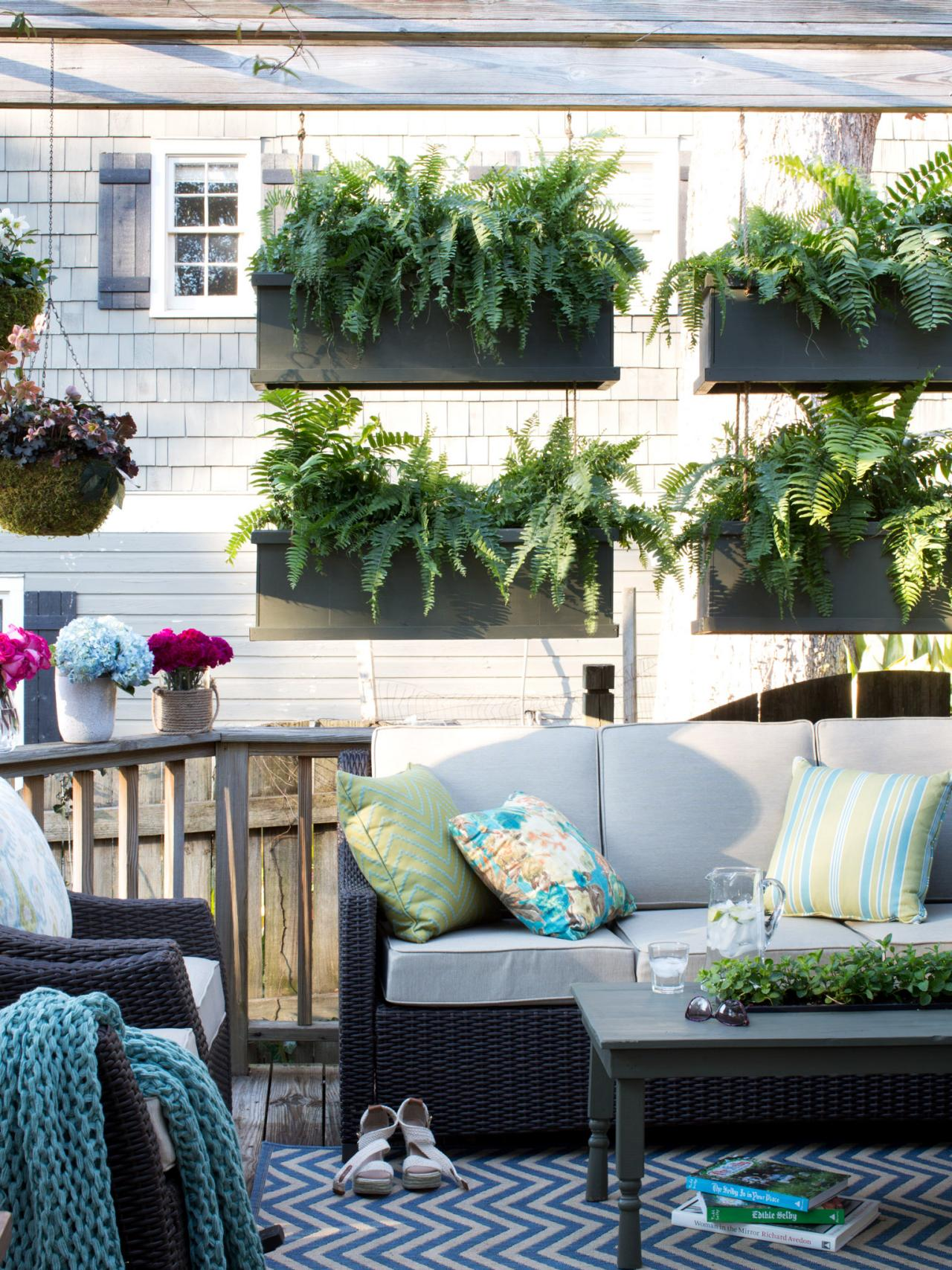 outdoor living space on Garden Living Space id=21462