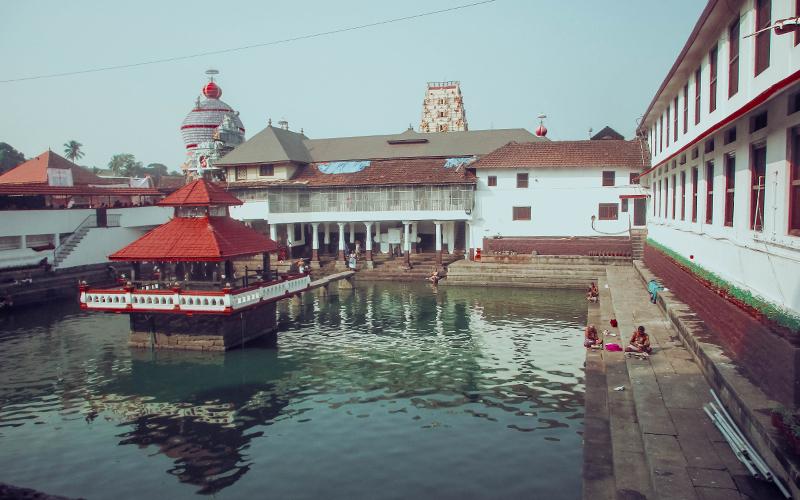 Shri Krishna Matha Udupi