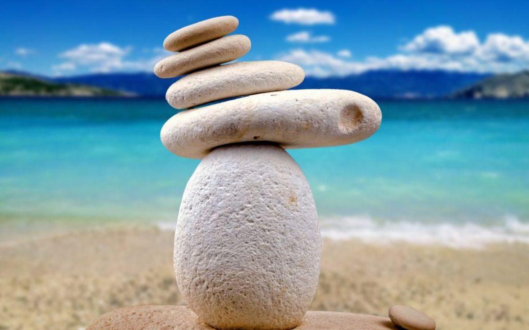 Joie 13 – Seeking Balance