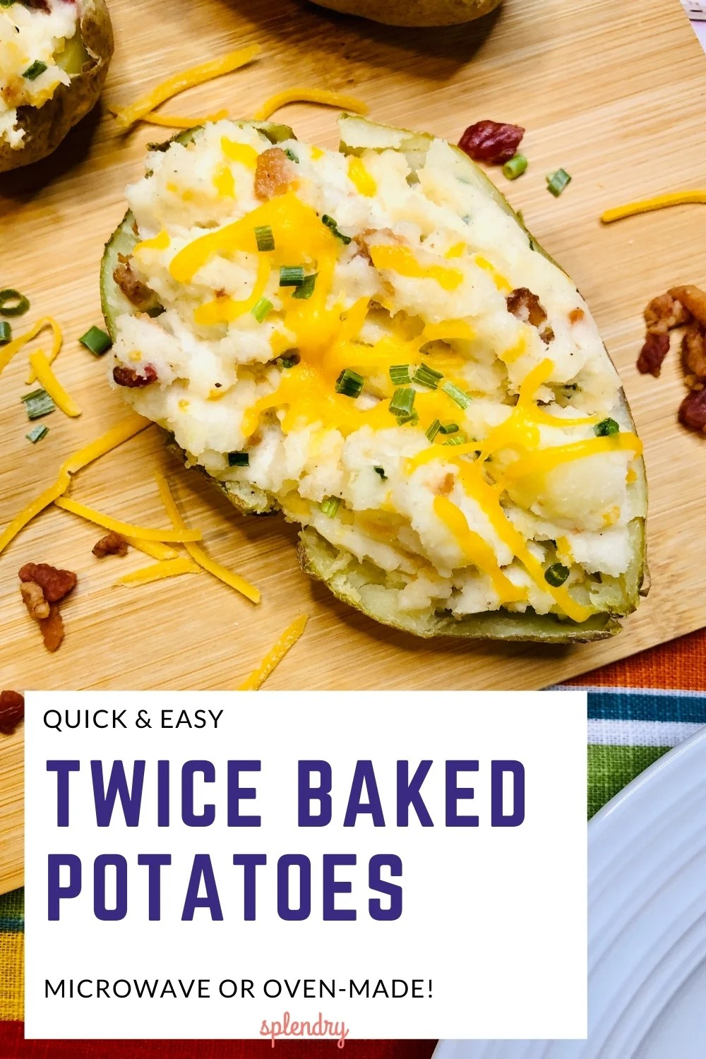 the best twice baked potatoes you can