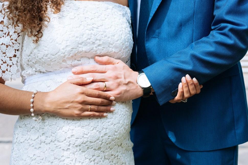 Wedding Ceremony captured by Jean-Pierre Bonello/Splento