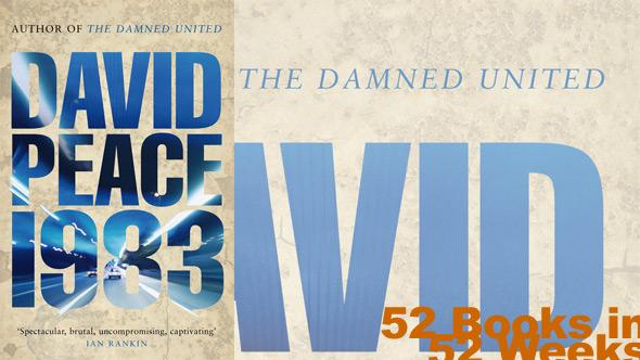 1983 by david peace