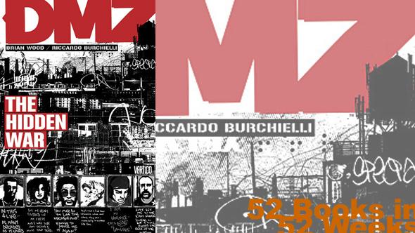 DMZ vol. 5