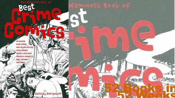 best-crime-comics