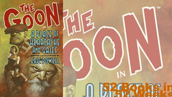 the goon vol 7