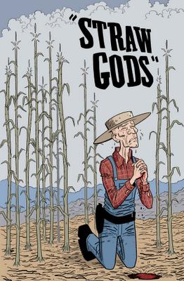 straw gods cover