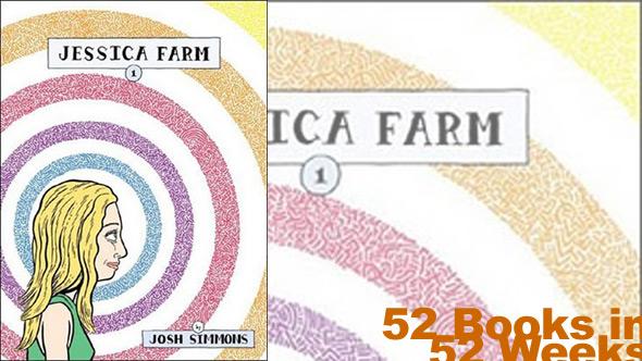 jessica farm vol. 1