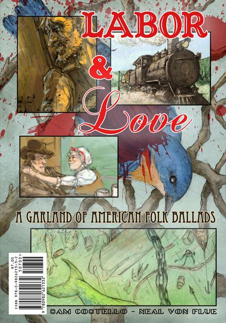 labor & love cover