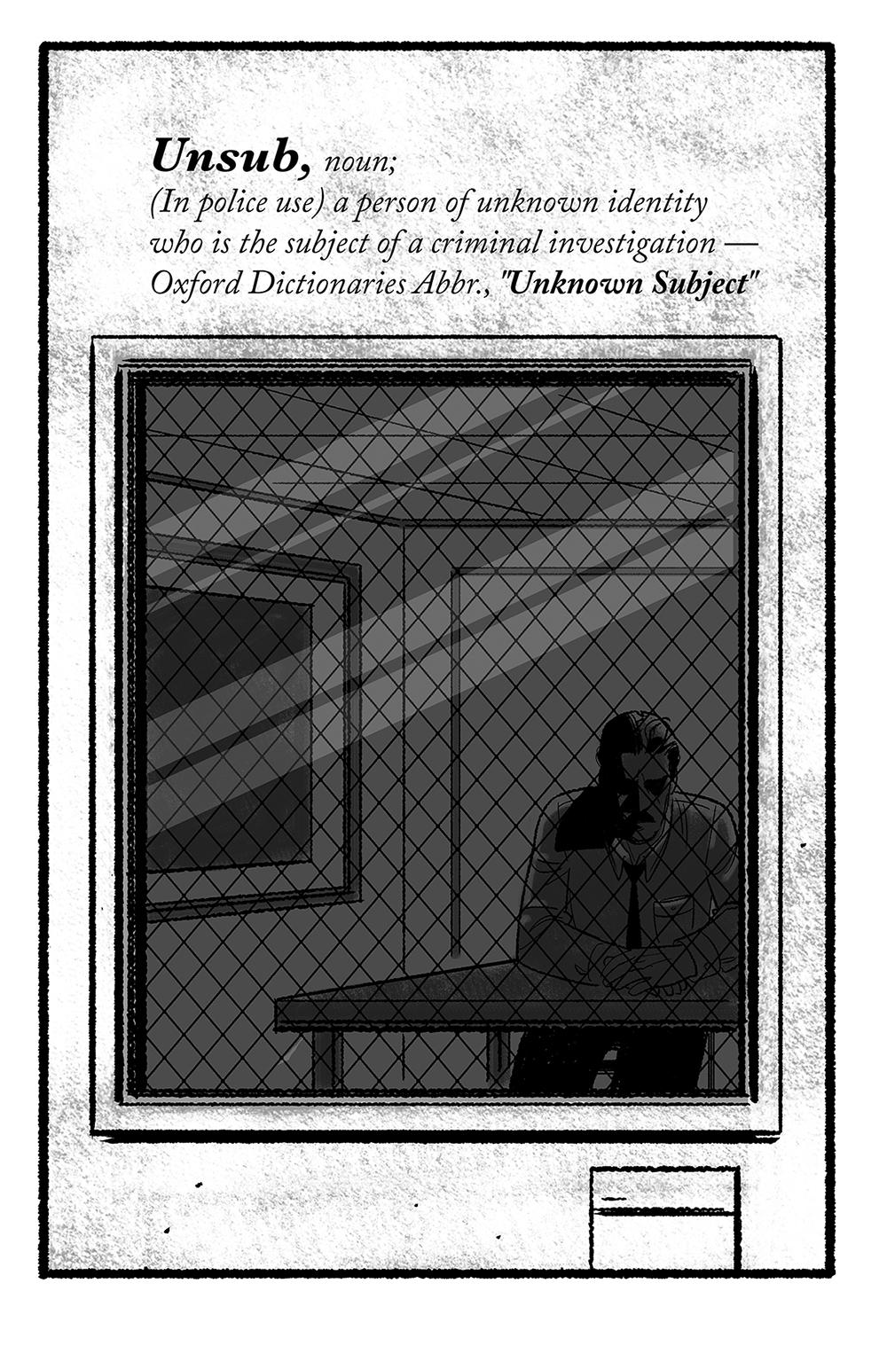 Unsub, page 13
