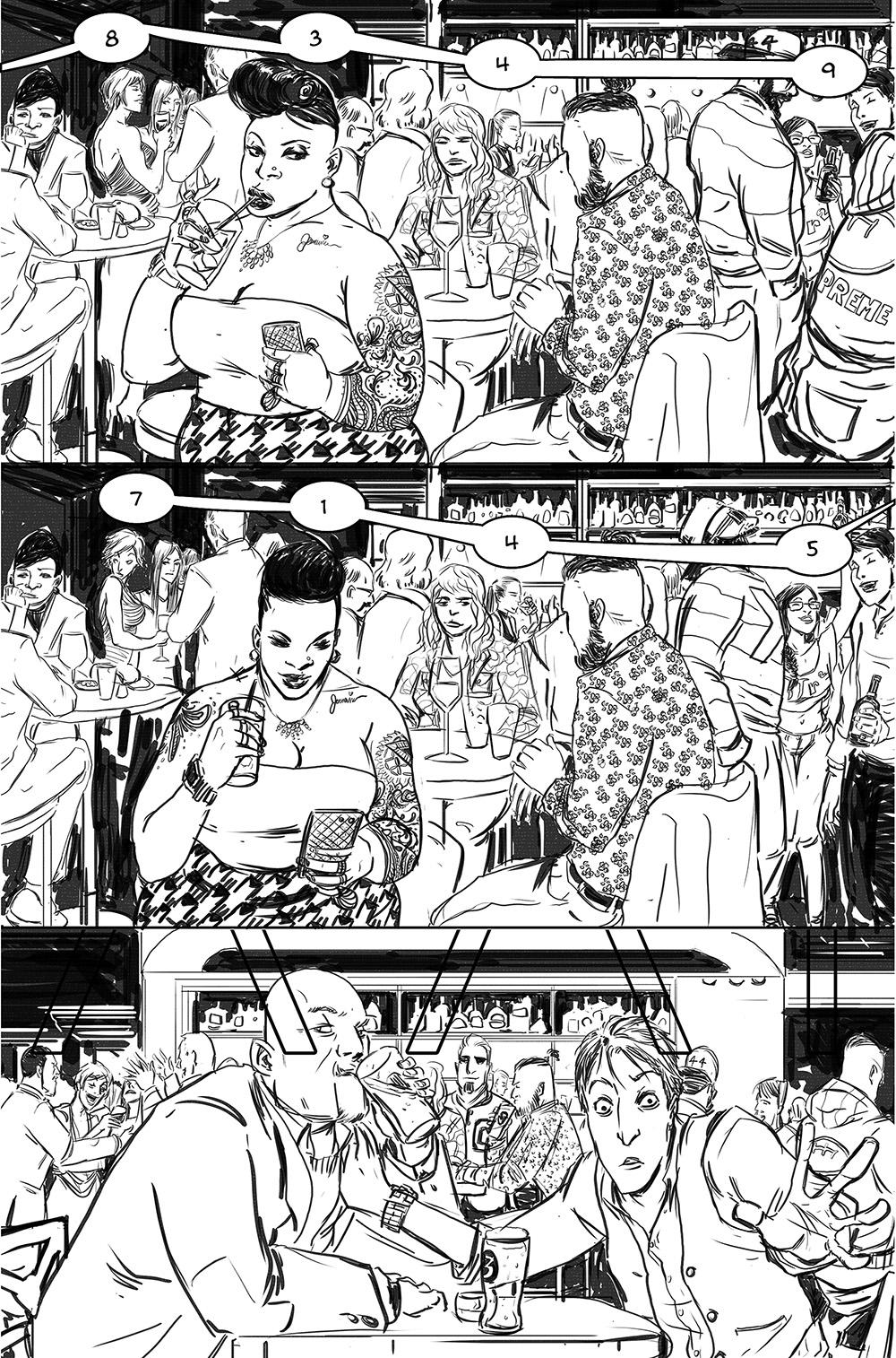 Quants, page 7