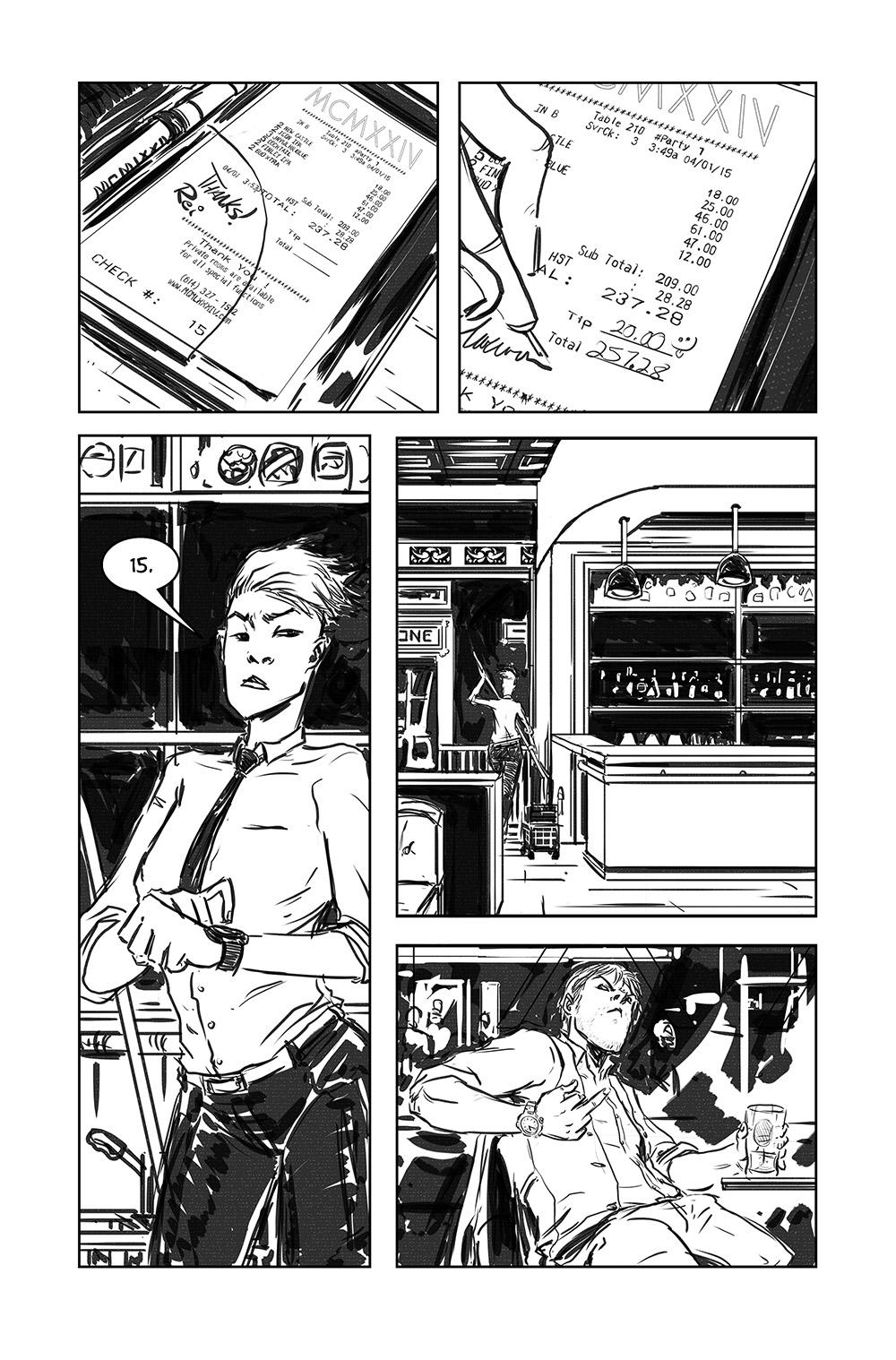 Quants, page 9