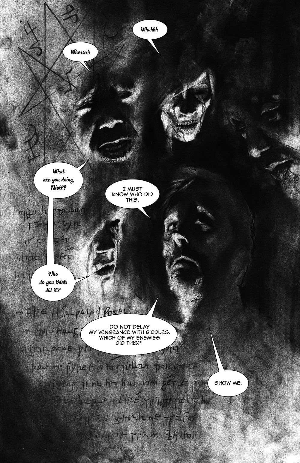 See No Evil, page 8