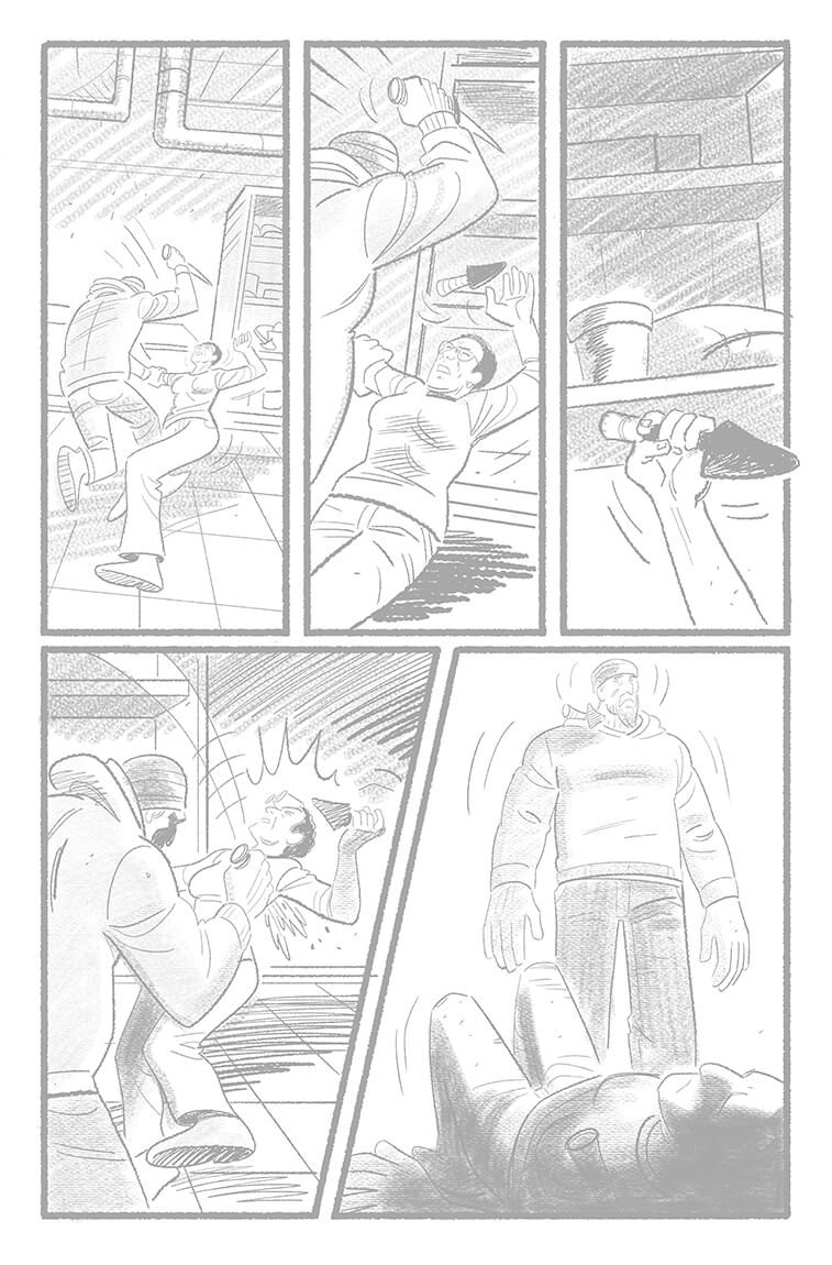 Live Through This, page 7