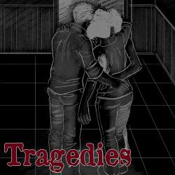 Horror Comics About Tragedy