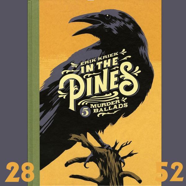 in the pines, by erik kriek
