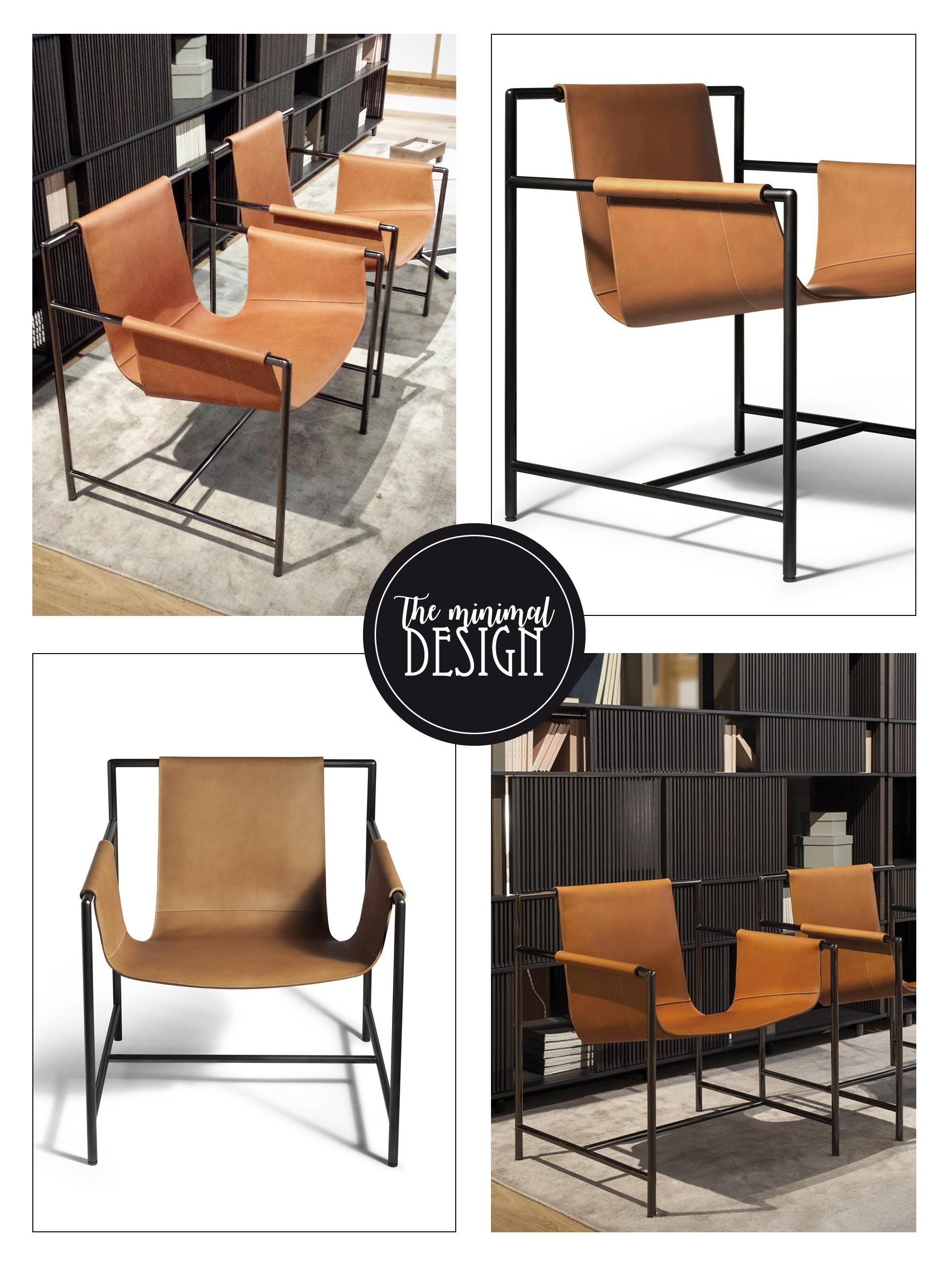 Splitmind ming 39 s heart la sedia dal design orientale for Sedia design minimal