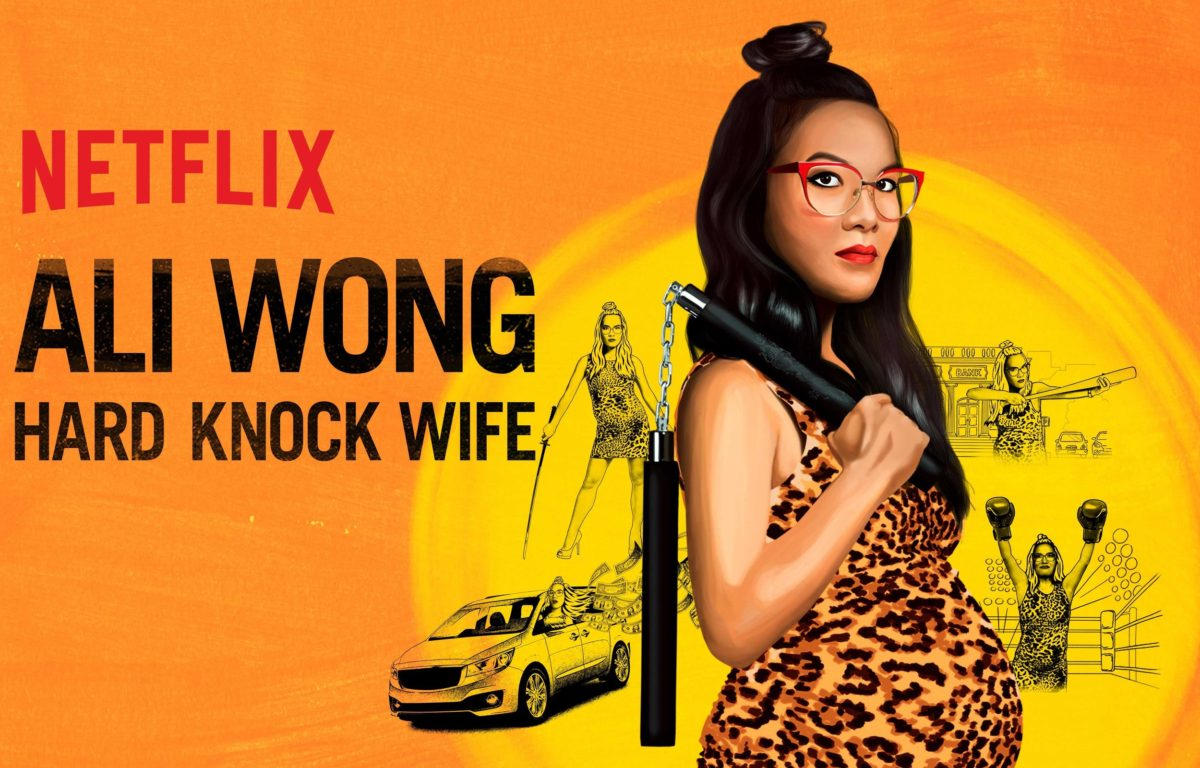picture Ali Wong