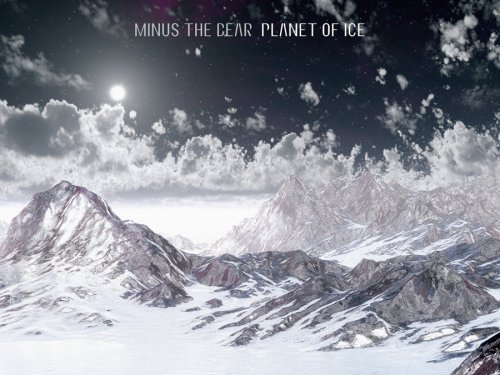 Pick of the Day: 'Planet of Ice' by Minus the Bear (2007)