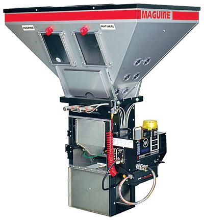 Maguire 400 Series Blenders