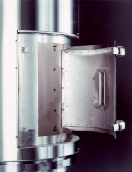 Dri-Air Drying Hoppers