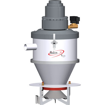 Integral Vacuum Loaders