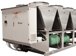 Air-Cooled Heavygel Central Chillers
