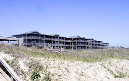Outer Banks II