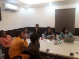 Brain storming session on Economic policies of Modi Government (21)