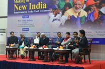 Making of New India Transformation Under Modi Government chaired by Prof. Bibek Debroy (15)
