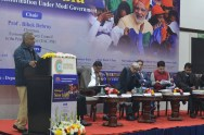Making of New India Transformation Under Modi Government chaired by Prof. Bibek Debroy (23)