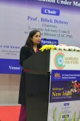 Making of New India Transformation Under Modi Government chaired by Prof. Bibek Debroy (32)