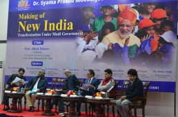 Making of New India Transformation Under Modi Government chaired by Prof. Bibek Debroy (33)