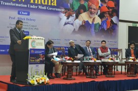 Making of New India Transformation Under Modi Government chaired by Prof. Bibek Debroy (7)