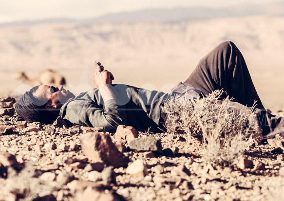 Image copyright Younes Tazi, 2014