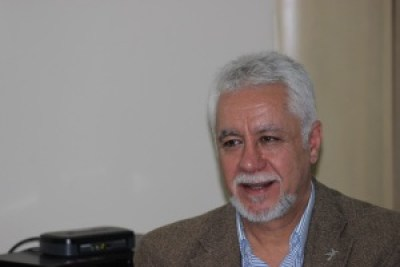 Assad Serhal