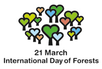 21 March #IntForestDay